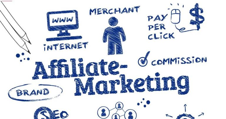 Best Guide on Affiliate Marketing: 5-Step Affiliate Marketing Guide