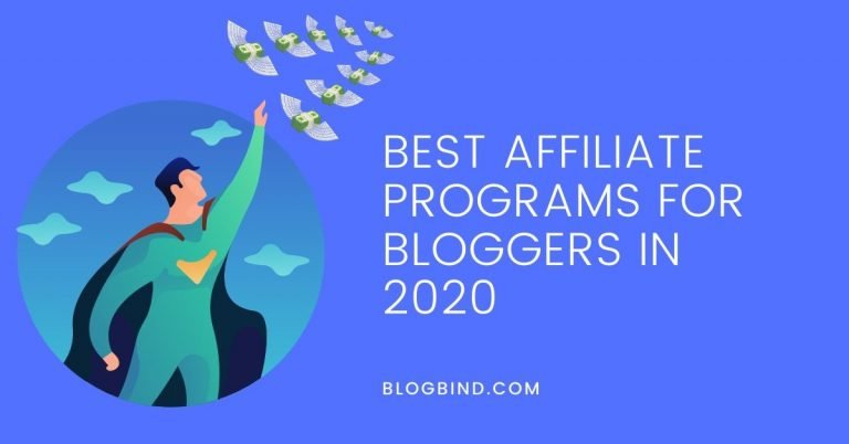 Best Affiliate Programs and Affiliate Incomes in 2021