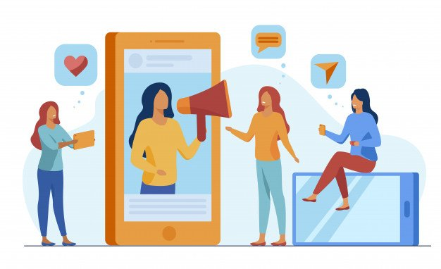 Influencer Marketing: How to Do It Effectively? (2021)