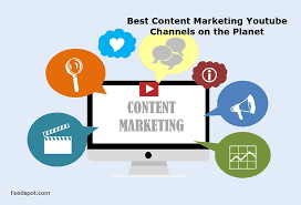 Best Content Marketing YouTube Videos