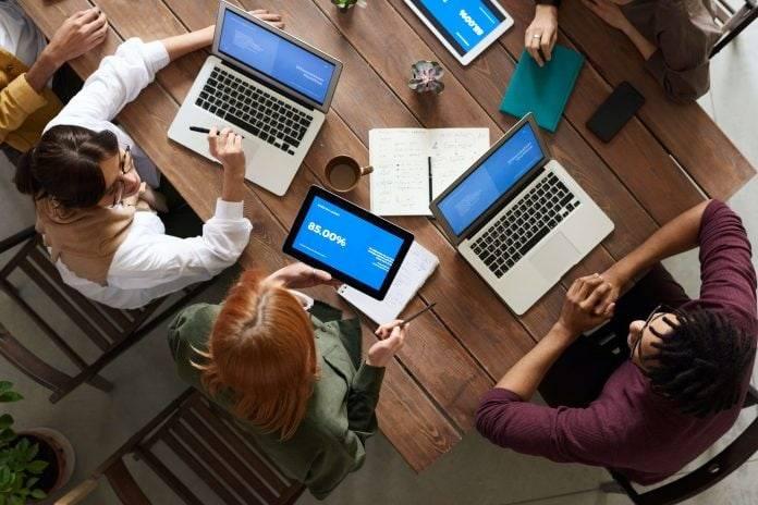 Top 5 Best Business Laptops in 2021