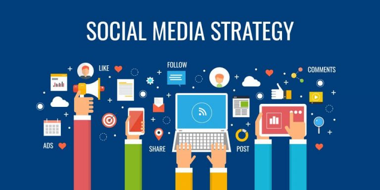 Social Media Strategy to Get More Leads