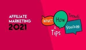 Crucial Tactics in affiliate marketing