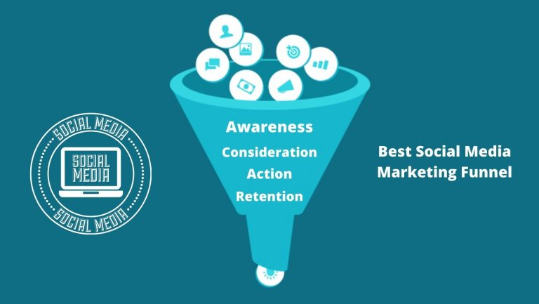 Best Social Media Marketing Funnel in 2021